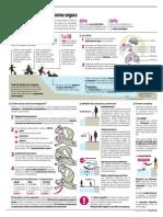 Infografia Piscina