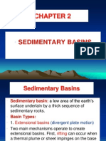 Petroleum Geoscience and Geophysics Chapter 2