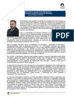 Qualidade Total no Supply Chain Management