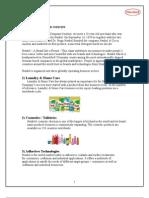 Business analysis of Henkel