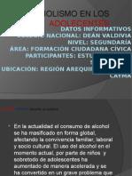 Datos informativos 2