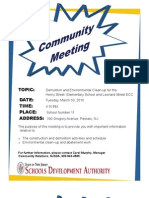 Coummnuity Meeting Invite Flyer 4-30-2010