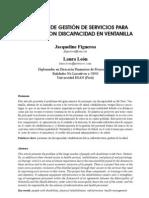 CENTRO DE REHABILITACIÓN Cuadernos difusión 25figueroaleon - MI PERU