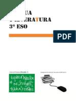 Libro Lengua Mareaverde 3 Eso