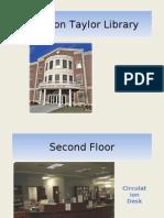 Librarytour