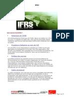 Cours Sur Les IFRS