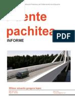 Puente Pachitea Informe