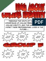 Group F Teaching Online Identity ArnoldBeaverBrownBrownClarkDolan