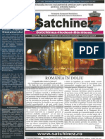 Jurnalul de Satchinez Octombrie 2015