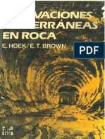 excavaciones subterraneas en rocas (Hoek Brown).pdf
