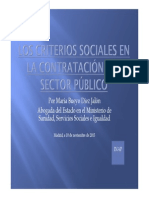 1-Los Criterios Sociales. Inap (10!11!2015)