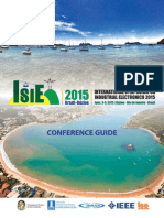Conference Guide - Isie