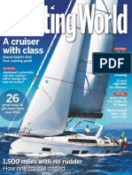 Yachting World - December 2015