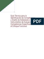 Guía análisis funcional Ministerio de Salud