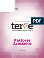 Factores-Asociados- TERCE- Jul 2015