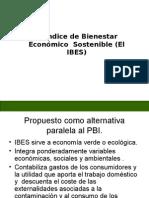 Indicadores sustentabilidad