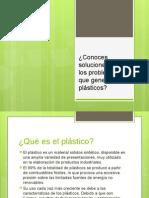 Plastic o