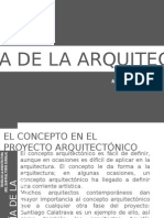 007 Teoria de La Arquitectura -