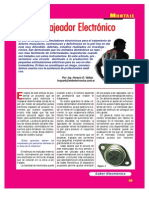 Relajacion Electronica Muscular