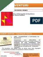 Robert Venturi por MONEO
