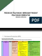 Pedoman Pelayanan Kesehatan Urologi - IAUI