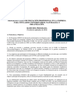 Documento Informativo CITIUS