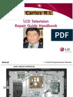 TV Repair Guide LCD