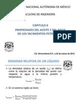 CAP_6_CLASE_2012_UNAM_22_03_2012