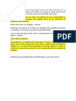 Frases Difusion Procedimientos
