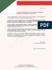 Ley que protege a la Madre Trabajadora contra el despido arbitrario y prolonga su periodo de descanso - Ricardo Carrasco Francia