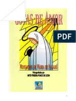 Maria de Nazaré Gotas de Amor Mitzi Pereira Ponde de Leon Yjs