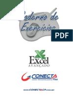 Caderno de Exercícios - Excel Avançado