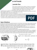 Vasos de Pressão_aluno - Eduardo Coelho