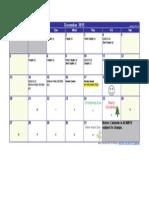 december 2015 calendar apgov