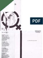 Shulamith Firestone - La Dialectica Del Sexo. en Defensa de La Revolucion Feminista (2) (1)