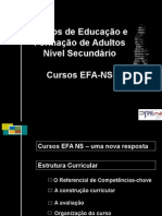 Efa Secundario