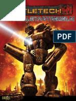 Battletech-Schnellstartregeln