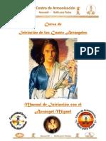 Iniciaci+¦n de los Cuatro Arc+íngeles- MIGUEL (Autoguardado)