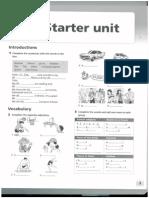 Starter Unit