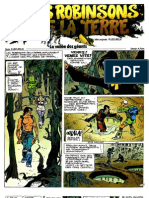 Les Robinsons De La Terre 19 - La Vallée Des Géants