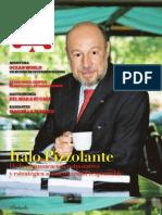 Italo Pizzolante en Revista En Sociedad 270310
