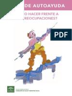 Cómo hacer frente a las preocupaciones.pdf
