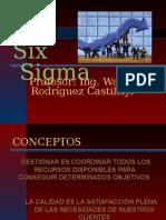 7csix Sigma Clase 7c