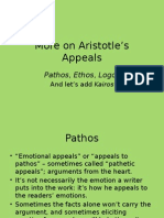 aristotle appeals
