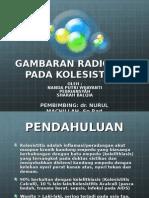 Presentasi Referat Radiologi