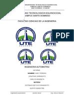 Informe Del Compresometro