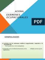 G.... CLASE Examenes Ocupacionales.pptx