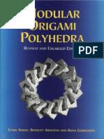 Modular Poly Hedra Rona