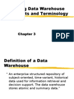 Warehouse Chapter3