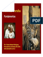 33.Filosofía Yoruba